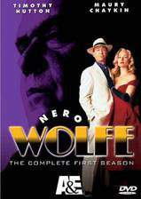 Movie A Nero Wolfe Mystery