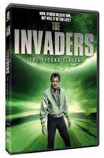 Movie The Invaders