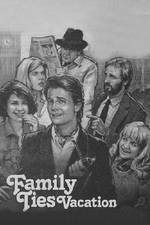Movie Family Ties Vacation