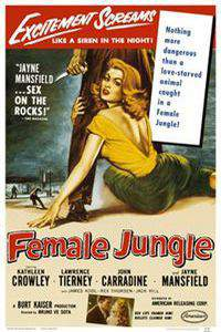 Female Jungle
