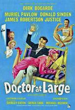 Movie Doctor at Large
