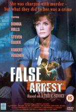 Movie False Arrest