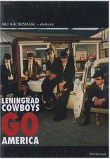 Movie Leningrad Cowboys Go America