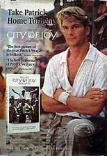 Movie City of Joy
