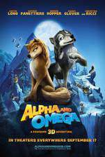 Movie Alpha and Omega