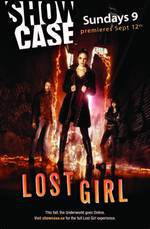 Movie Lost Girl