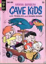 Movie Cave Kids