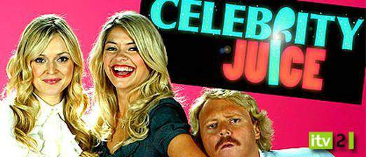 Movie Celebrity Juice