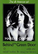 Behind the Green Door