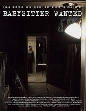 Movie Babysitter Wanted