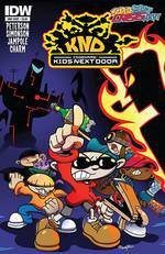 Movie Codename: Kids Next Door