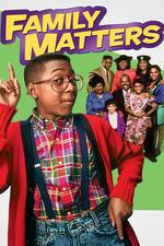 Movie Family Matters