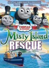 Movie Thomas & Friends: Misty Island Rescue