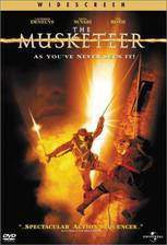 Movie The Musketeer