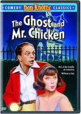 Movie The Ghost and Mr. Chicken