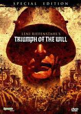 Movie Triumph of the Will