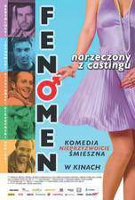 Movie Fenomen