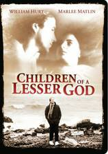 Movie Children of a Lesser God