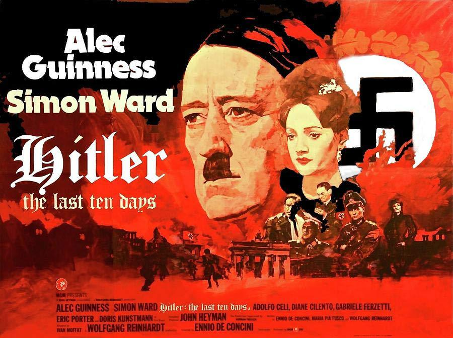 watch hitler the last ten days 1973 full movie online. Black Bedroom Furniture Sets. Home Design Ideas