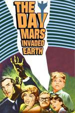 Movie The Day Mars Invaded Earth