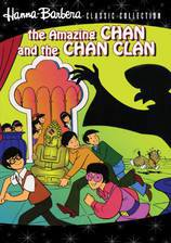 Movie The Amazing Chan and the Chan Clan