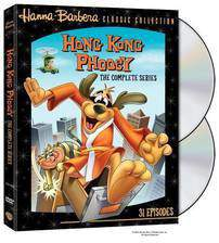 Movie Hong Kong Phooey