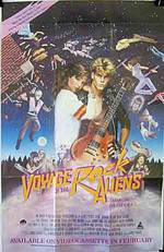 Movie Voyage of the Rock Aliens