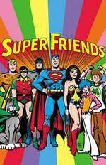 Movie Super Friends
