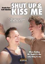 Movie Shut Up and Kiss Me