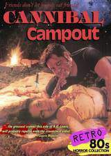 Movie Cannibal Campout