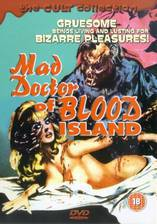 Movie Mad Doctor of Blood Island