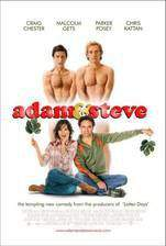 Movie Adam & Steve