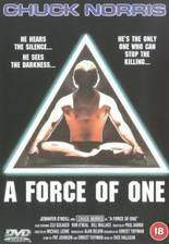 Movie A Force of One
