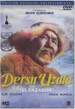 Movie Dersu Uzala