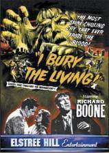 Movie I Bury the Living