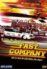 Movie Fast Company