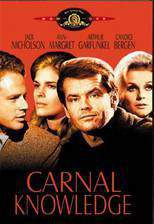 Movie Carnal Knowledge