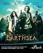 Movie Earthsea