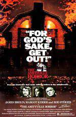 Movie The Amityville Horror