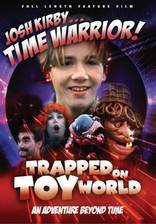 Movie Josh Kirby... Time Warrior: Chapter 3, Trapped on Toyworld