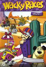 Movie Wacky Races