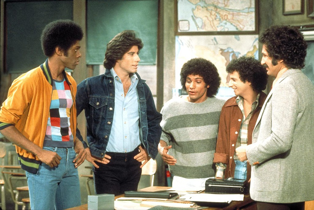 Irene Arranga Welcome Back Kotter