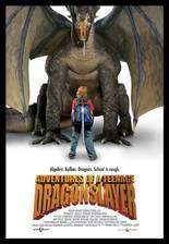 Movie Adventures of a Teenage Dragonslayer