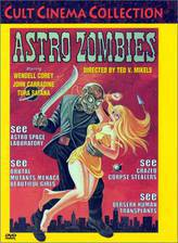 Movie The Astro-Zombies
