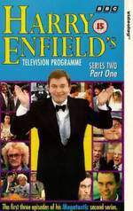Movie Harry Enfield's Television Programme