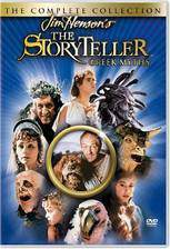 Movie The Storyteller: Greek Myths
