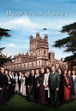 Movie Downton Abbey