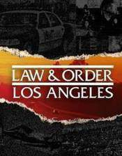 Movie Law & Order: Los Angeles