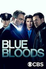 Movie Blue Bloods