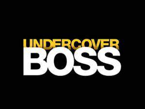 Movie Undercover Boss